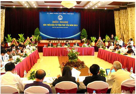 37 dự án đầu tư nước ngoài vào Phú Yên