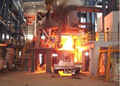 Trung Quốc đa dạng hóa nguồn cung cấp quặng sắt