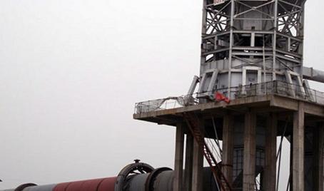 Sản xuất thạch cao từ chất thải nhà máy nhiệt điện