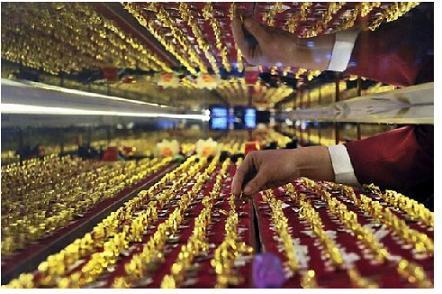 Tin đồn, xung lực mới của thị trường vàng?