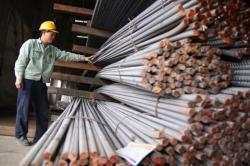 Thị trường vật liệu xây dựng cuối năm: Vẫn ế ẩm