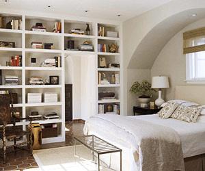 Những kiểu phòng ngủ được yêu thích (1)