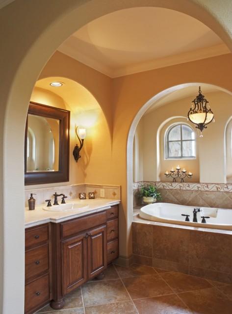 Phòng tắm ấm áp hơn vào mùa lạnh