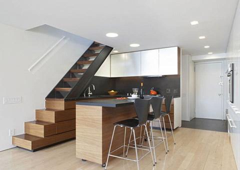Nội thất gỗ cho nhà thêm xinh