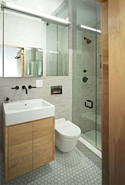 toilet%201 Bài trí toilet hợp phong thủy, bạn đã biết cách chưa?