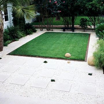 Lối nhỏ trong vườn (phần 2)