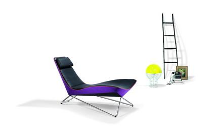 Khám phá xu hướng nội thất 2012
