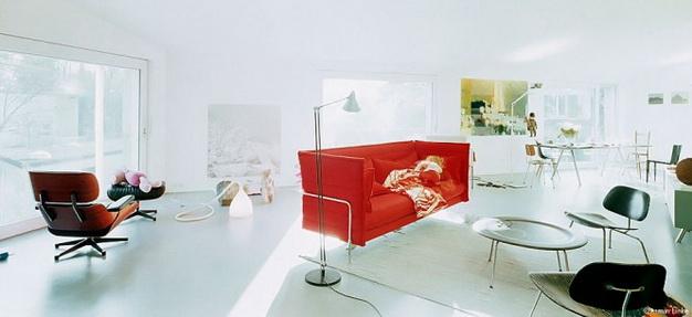 Ấn tượng sofa