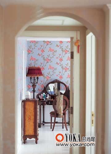 Ngôi nhà như tranh vẽ của nữ diễn viên Hác Lôi