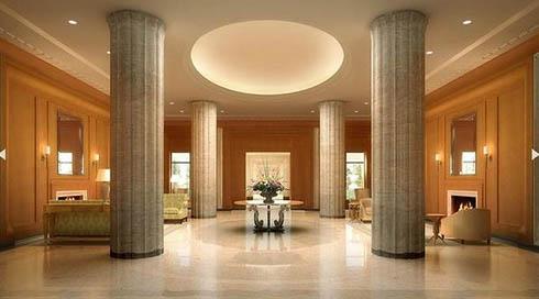 Tiểu thư nhà tỷ phú Nga mua căn hộ 89 triệu USD