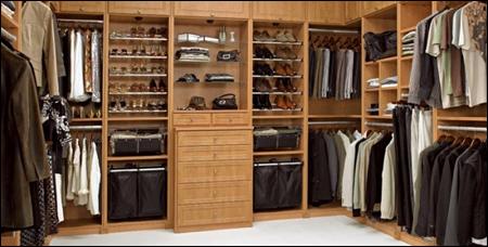 Tủ quần áo đa năng cho phòng ngủ