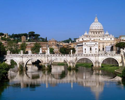 Vatican - Thánh đường của nghệ thuật