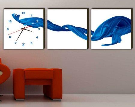 Đồng hồ treo tường nghệ thuật (tt)