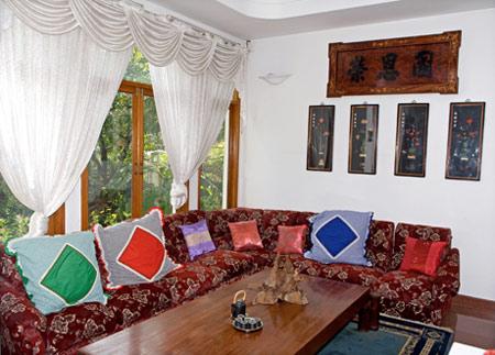 Phòng khách Sao Việt nào xa hoa, lộng lẫy nhất? (Kỳ 2)