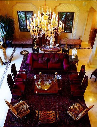 Phòng khách Sao Việt nào xa hoa, lộng lẫy nhất?