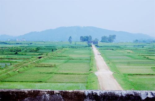 Khám phá di sản văn hóa thế giới mới tại Việt Nam