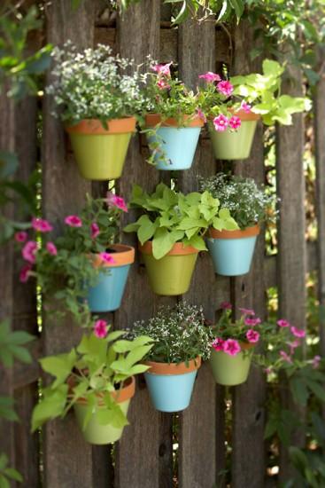 Tổ ấm nhỏ vườn nhỏ