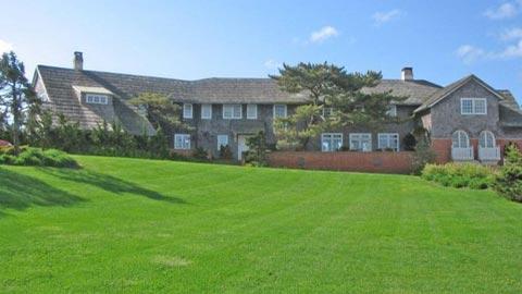 Thăm ngôi biệt thự sang trọng của gia đình Clinton