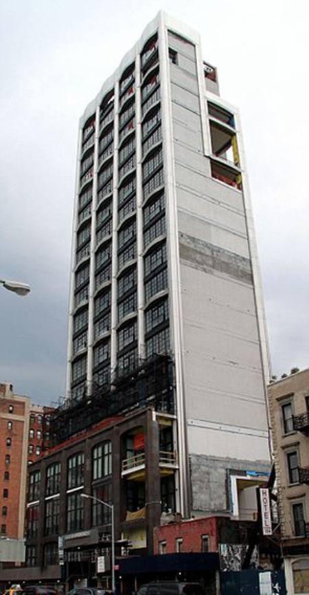Ngắm căn hộ trên trời của Nicole Kidman
