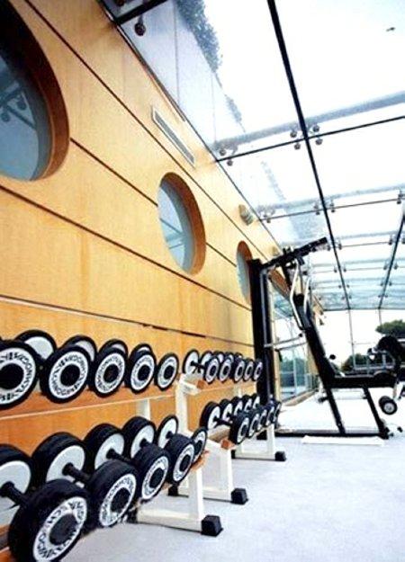Ngôi nhà xa hoa của Vương Diễm