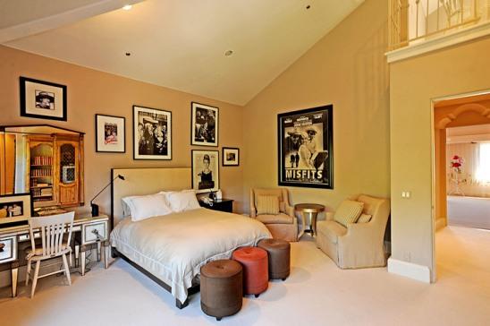 Ngôi nhà 15 triệu đô của cặp uyên ương đồng quê Faith Hill và Tim McGraw