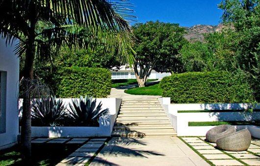 Căn nhà tuyệt đẹp ở Malibu của Leonardo DiCaprio