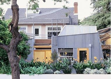 Nhà của kiến trúc sư