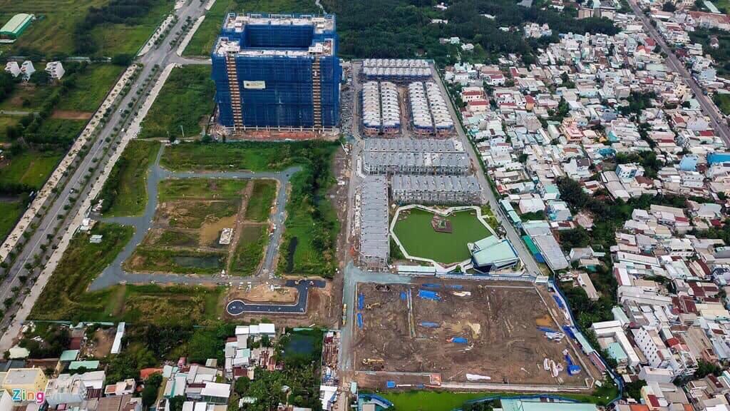 Kết quả hình ảnh cho q7 boulevard