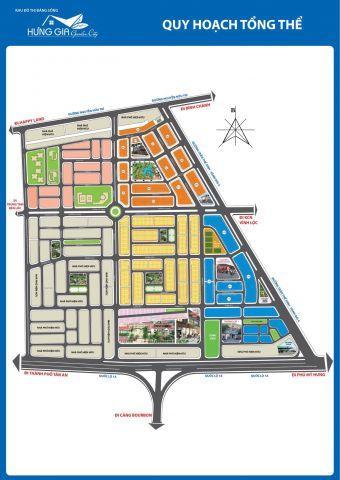 Kẹt tiền, Bán đất khu dân cư đường 10, thị trấn Bến Lức, Long An. 590.000.000 đ