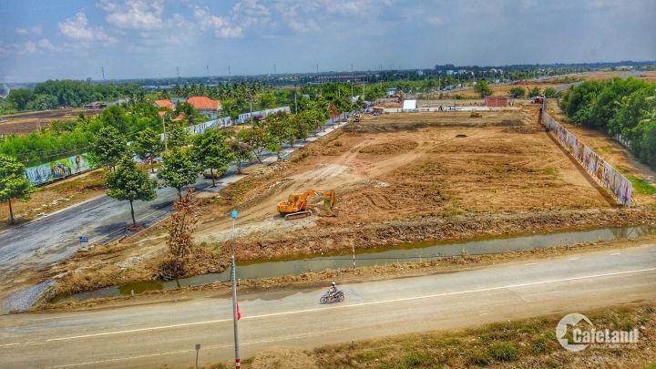Siêu dự án khu đô thị mới Garden Mall, cam kết 100% sinh lời