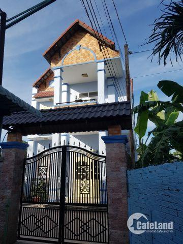 Nhà đẹp 7x21m,100 thổ cư, xã Hóa An, Biên Hòa