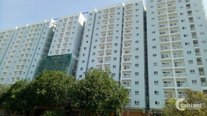 Bán lại  gấp căn hộ cầu Tham Lương, Depot Metro, tôi chủ nhà bán, 72m2, 2PN, 1,350 tỷ, miễn tiếp cò