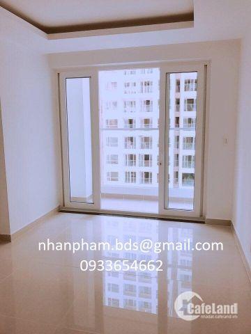 Bán gấp căn hộ Sky Center, vị trí đẹp ngay sân bay, 2PN, 3PN. LH 0933654662