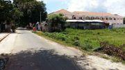 Bán đất Tân Phú Trung, mặt tiền đường Liên xã
