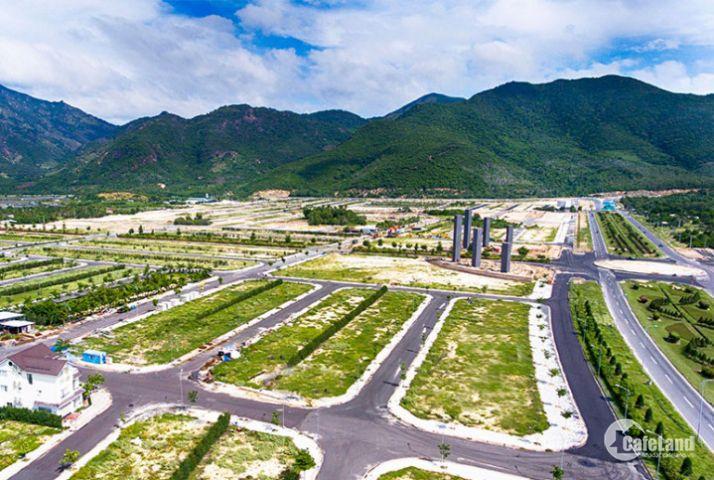 Bán đất nền dự án Golden Bay, Đường Nguyễn Tất Thành,Bãi Dài,Cam Lâm - LH : 0933.118.501