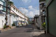 BÁN nhà ngay gần chợ BN,vincom tại Đg.9, p Bình Thọ 1 trệt 3 lầu, thuê 40tr/tháng