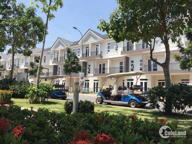 Cho thuê nhà Park Riverside Quận 9, 3 tầng, nhà đẹp, đầy đủ tiện ích, 15 triệu đồng - 0937.286.502