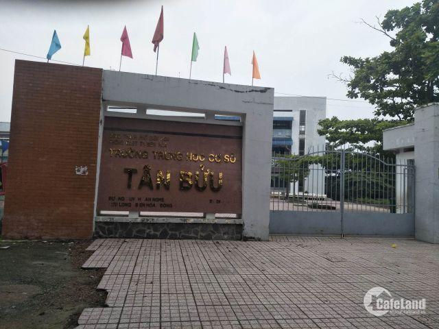 Cần Bán KDC Bửu Long, mặt tiền đường Huỳnh Văn Nghệ