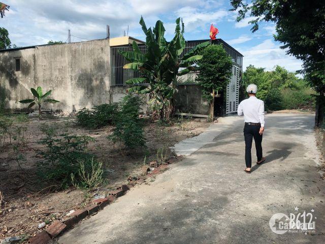 Bán lô đất nền khu vực xã Lộc Ninh - TP Đồng Hới