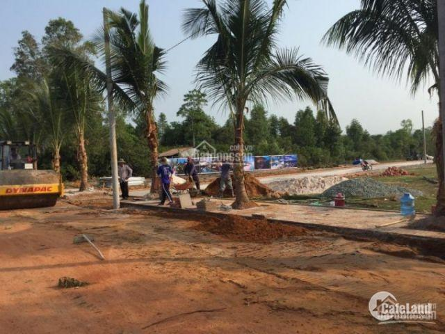 Đất Ba Trại đẹp, gần ngay biển Ông Lang giá chỉ 10 triệu/m2, SHR