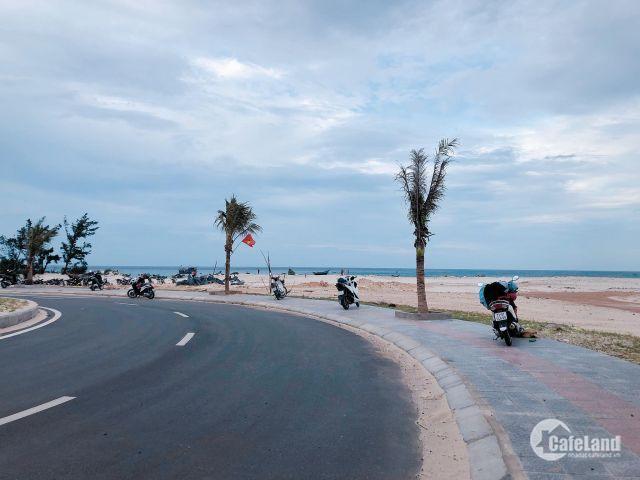 """: FLC LUX CITY QUANG BINH - THE BLUE VILLAGE """"SANTORINI GIỮA LÒNG MIỀN TRUNG"""