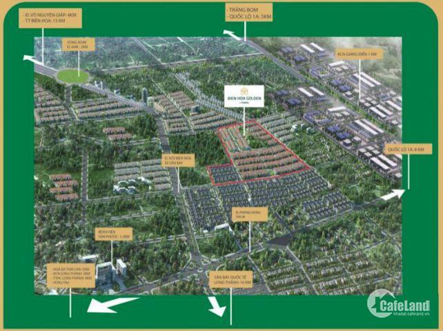 Làm thế nào để xác định được 1 dự án đất nền có giá trị?