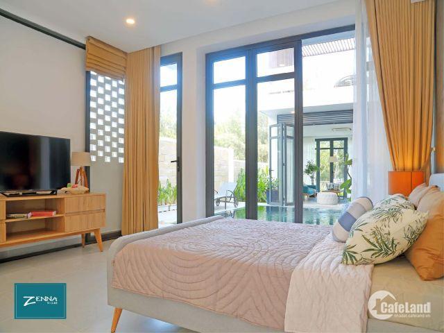 """Biệt thự nghỉ dưỡng cao cấp, giá chỉ từ 14tr/m2 Sở hữu lâu dài """"Giá hấp dẫn nhất khu vực Vũng Tàu"""""""