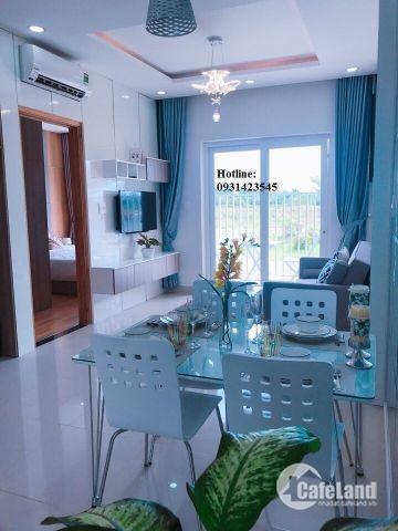 Căn hộ Metro Tham Lương, ngay khu công nghiệp tân bình, giá rẻ nhất khu vực