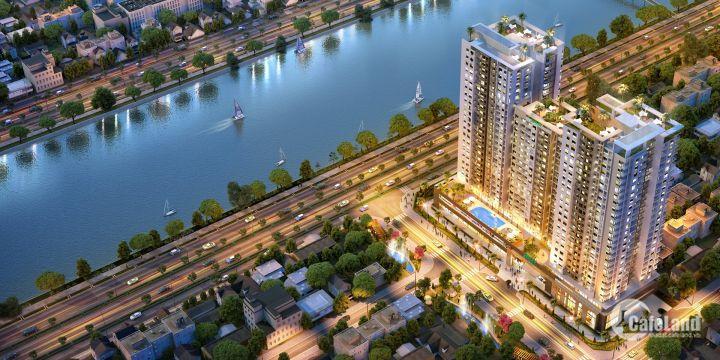 Mở bán giai đoạn cuối dự án Viva Riverside 75m2, 2PN