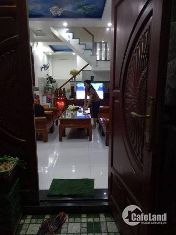 Bán Gấp Nhà Đẹp Chính Chủ, HXH, Đ. Tân Trụ - Tân Bình 57m2/ 4.95 Tỷ