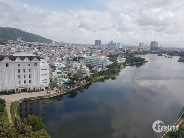 Bán CH Melody Vũng Tàu, 60m2, 1PN, full nội thất (70tr), giá 1,6 tỷ. LH: 0915687557