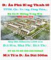 Dự Án Phú Hồng Thịnh 10 Ngay Quốc Lộ 1k Thị Xã Dĩ An, Phú Hồng Thịnh 6