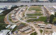 CDDT Trần Anh riverside mở bán biệt thự và nhà phố, 8x15, SHR, CK 5%