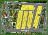 Bán đất gần biển Ông Lang, giá siêu rẻ 10tr/m2, SHR, xây dựng tự do.